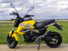 CF Moto CFMoto ST Papio125